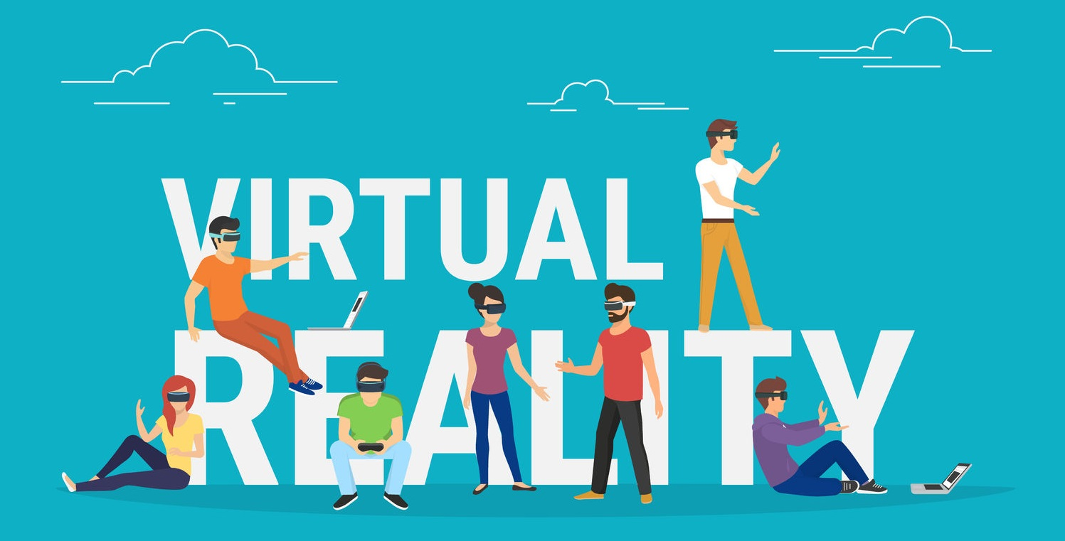 VR Education Picture